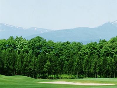 みちのく国際ゴルフ倶楽部の写真