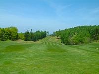 ルスツリゾートゴルフ72 ウッドコース