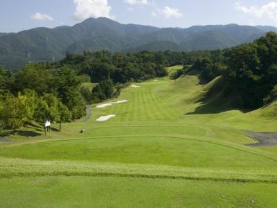 アイランドゴルフガーデン上石津<br />(旧:上石津ゴルフ倶楽部)の写真