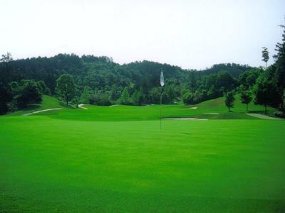 岐阜セントフィールドカントリー倶楽部の写真