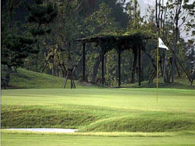 ぎふ美濃ゴルフ倶楽部の写真