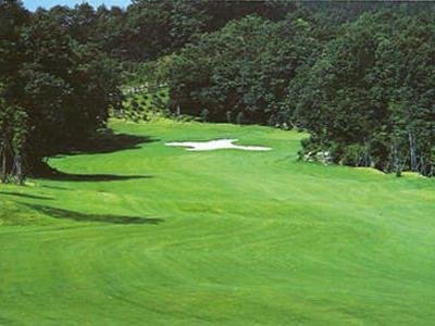 名古屋ヒルズゴルフ倶楽部<br />ローズコースの写真