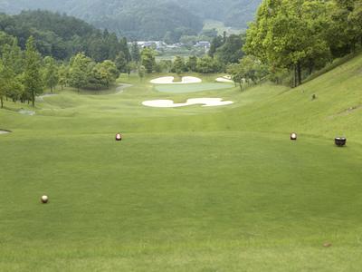 高富ゴルフ倶楽部の写真