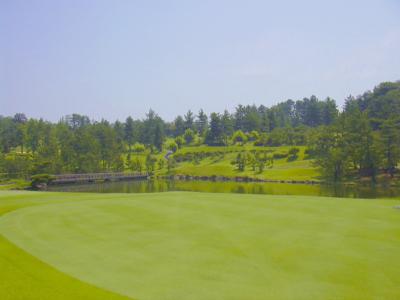 日本ラインゴルフ倶楽部の写真
