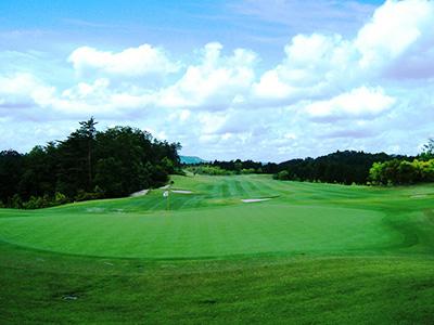 ニューキャピタルゴルフ倶楽部の写真