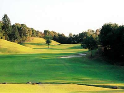 花の木ゴルフクラブの写真
