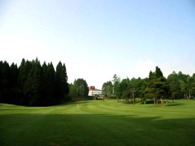 飛騨数河カントリークラブ<br />(旧飛騨カントリークラブ)の写真
