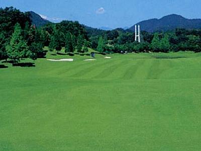 明智ゴルフ倶楽部<br />かしおゴルフ場の写真