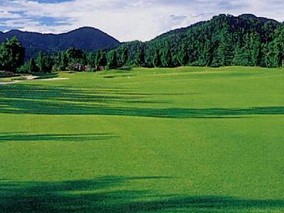 明智ゴルフ倶楽部 かしおゴルフ場