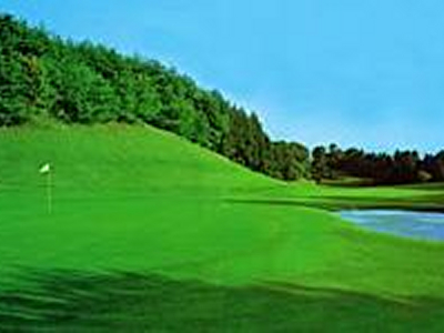 明智ゴルフ倶楽部 賑済寺ゴルフ場