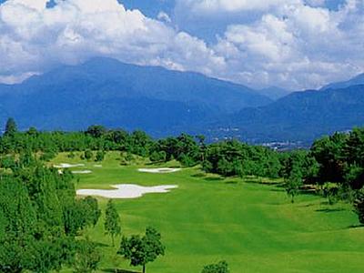 明智ゴルフ倶楽部<br />ひるかわゴルフ場の写真