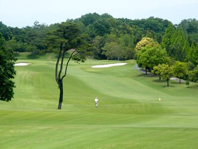 富士カントリー可児クラブ<br />美濃ゴルフ場の写真
