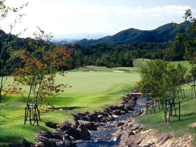 法仙坊ゴルフ倶楽部の写真