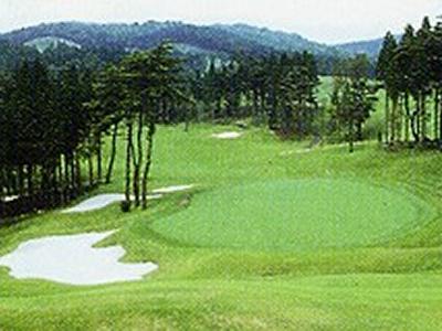 ゴルフ5カントリーみずなみコース(旧:みずなみカントリー倶楽部)