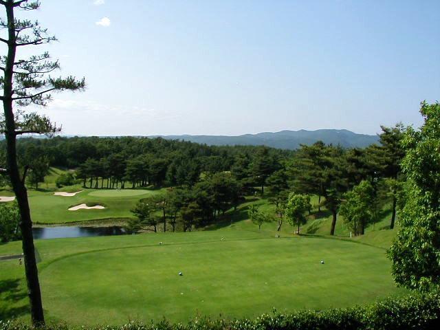 瑞浪高原ゴルフ倶楽部の写真