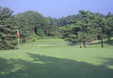 美岳カントリークラブの写真