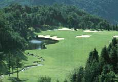 名岐国際ゴルフ倶楽部の写真