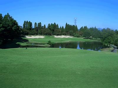 レイクグリーンゴルフ倶楽部の写真