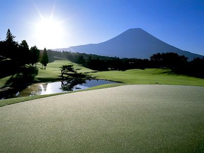 朝霧ジャンボリーゴルフクラブの写真