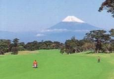 天城高原ゴルフコースの写真