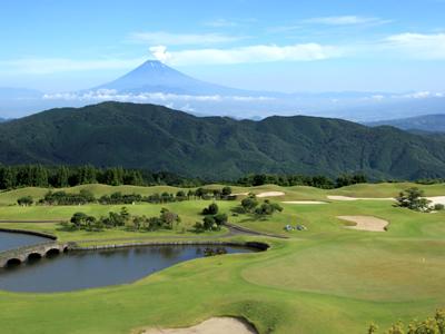 伊豆ゴルフ倶楽部の写真