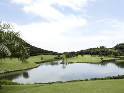 稲取ゴルフクラブの写真