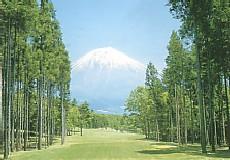小田急西富士ゴルフ倶楽部の写真