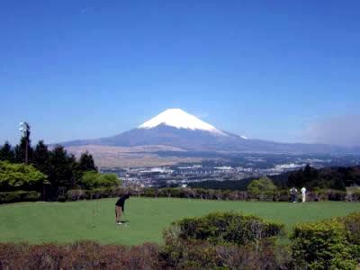 小田原ゴルフ倶楽部<br />日動御殿場コースの写真