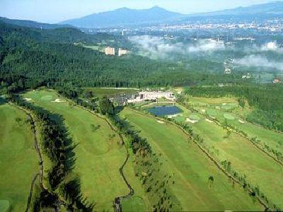 ギャツビイゴルフクラブ