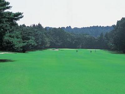 静岡カントリー島田ゴルフコースの写真