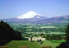 東名富士カントリークラブの写真