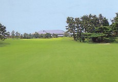 浜名湖カントリークラブ
