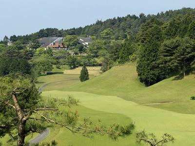 富士エースゴルフ倶楽部の写真