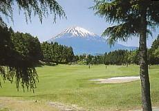 富士御殿場ゴルフ倶楽部の写真