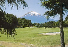 富士御殿場ゴルフ倶楽部