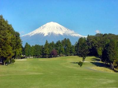 富士チサンカントリークラブの写真