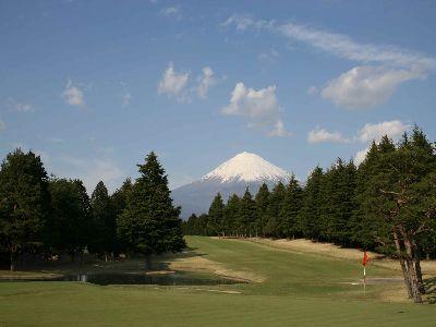 富士宮ゴルフクラブの写真