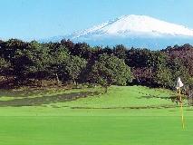 富士見ケ丘カントリー倶楽部の写真