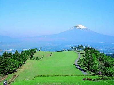 ベルビュー長尾ゴルフ倶楽部の写真