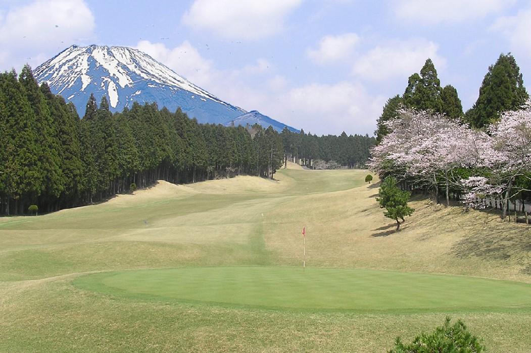 南富士カントリークラブ