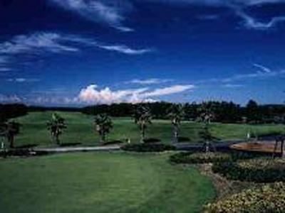 伊良湖シーサイドゴルフ倶楽部の写真