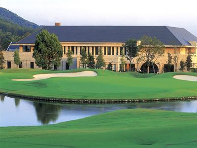 オールドレイクゴルフ倶楽部の写真