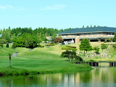 加茂ゴルフ倶楽部(愛知県)
