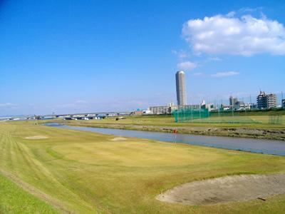 庄内川ゴルフ倶楽部の写真