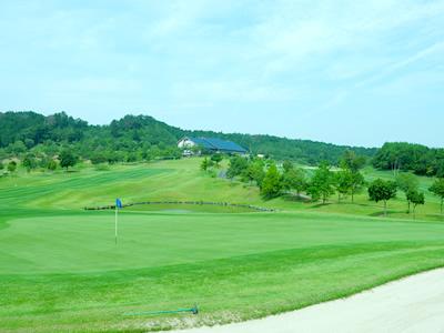 つくでゴルフクラブの写真