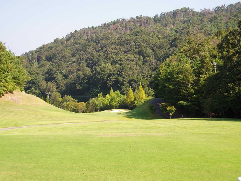 ゴルフ倶楽部大樹<br />豊田コース<br />(旧:豊田パブリックゴルフ場)の写真