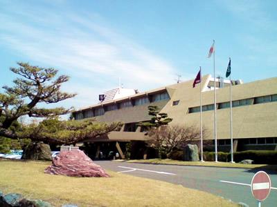 名古屋グリーンカントリークラブ
