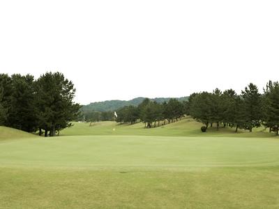 額田ゴルフ倶楽部の写真