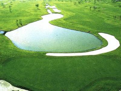 半田ゴルフリンクスの写真
