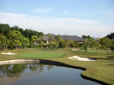 パインズゴルフクラブの写真
